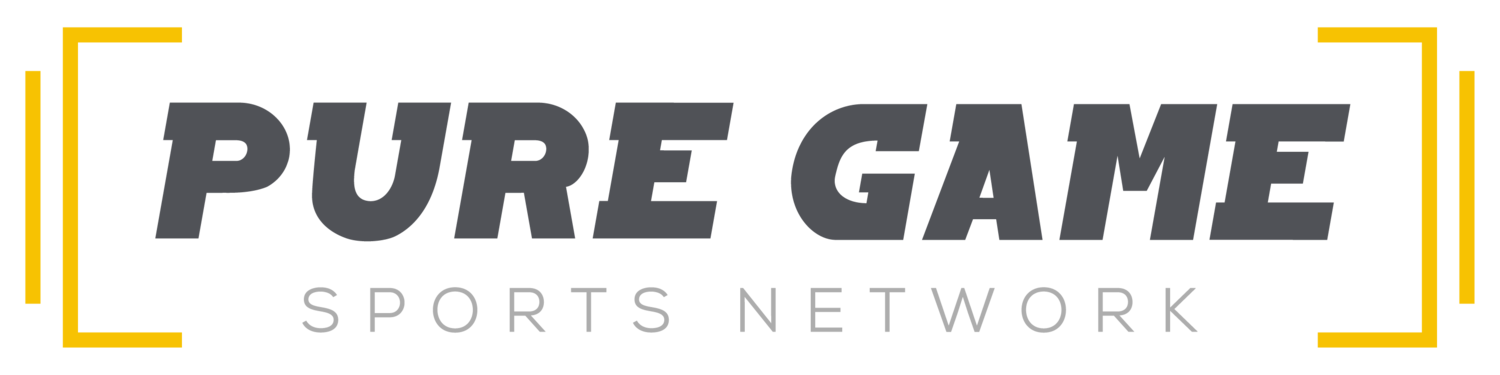 PURE GAME SPORTS NETWORK