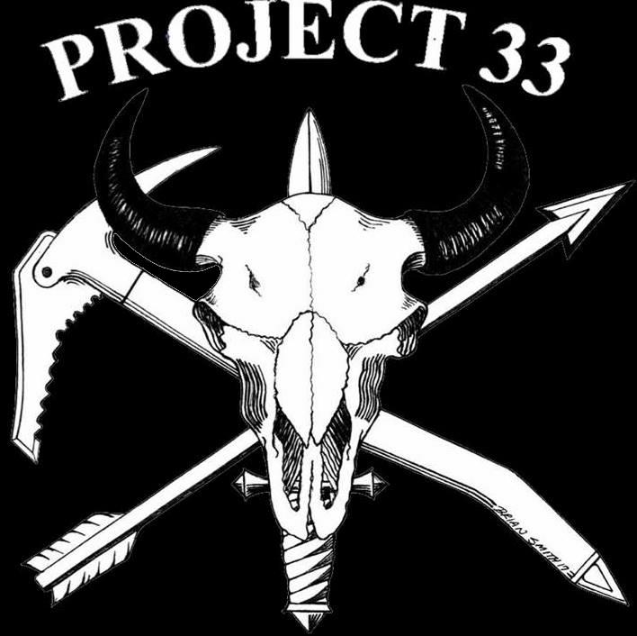 Project 33 memorial foundation