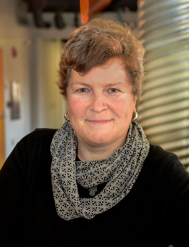 Ann Erhardt - Michigan State University