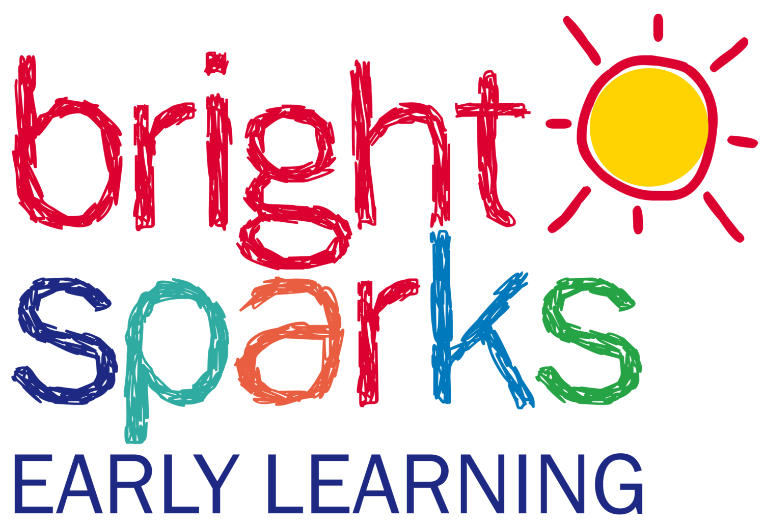 Bright Sparks - Early Learning Centre