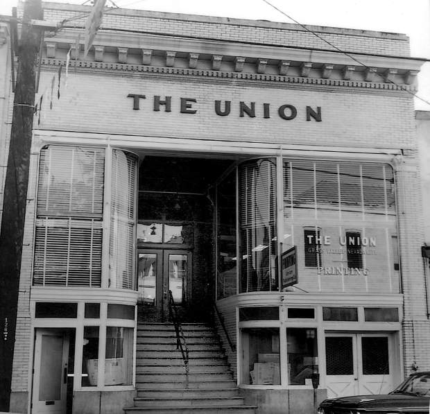 Tao Te Cafe at the Union Building - The Union Building at 151 Mill Street became the location of the Grass Valley Daily Union in 1906, when the paper was owned by William F. Prisk. Learn more here…Body Balance Academy offers Tai Chi, Kung Fu and Qi Gong programs upstairs. Visit the Body Balance Academy website to learn more.