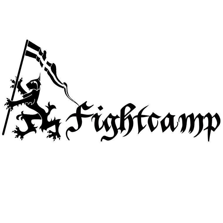 Fightcamp 2019 — Kraken Swords