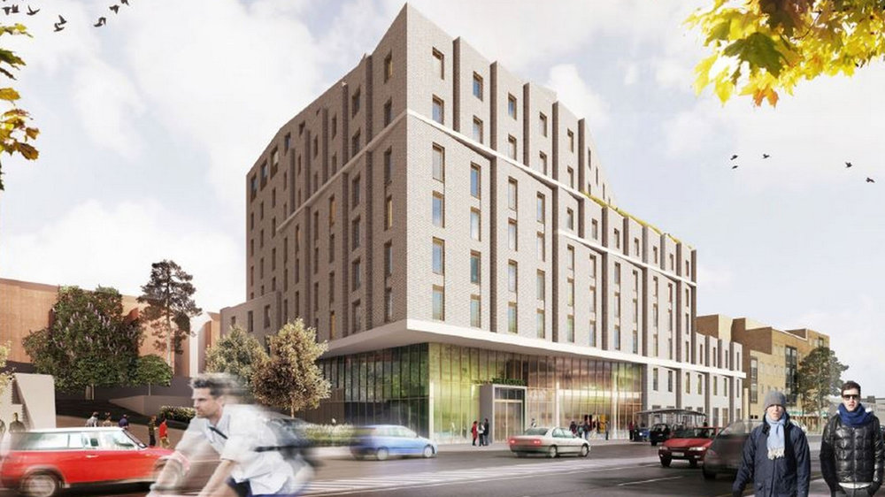 - £40M REDEVELOPMENT OF BRIGHTON'S THE LECTERN GETS GO-AHEAD14th February 2018
