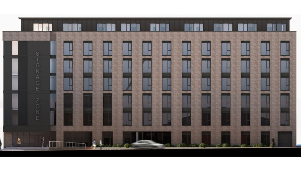 - CKC PROPERTIES GRANTED PLANNING PERMISSION TO DEVELOP £15 MIILLION STUDENT ACCOMMODATION SCHEME IN LEICESTER25th September 2017