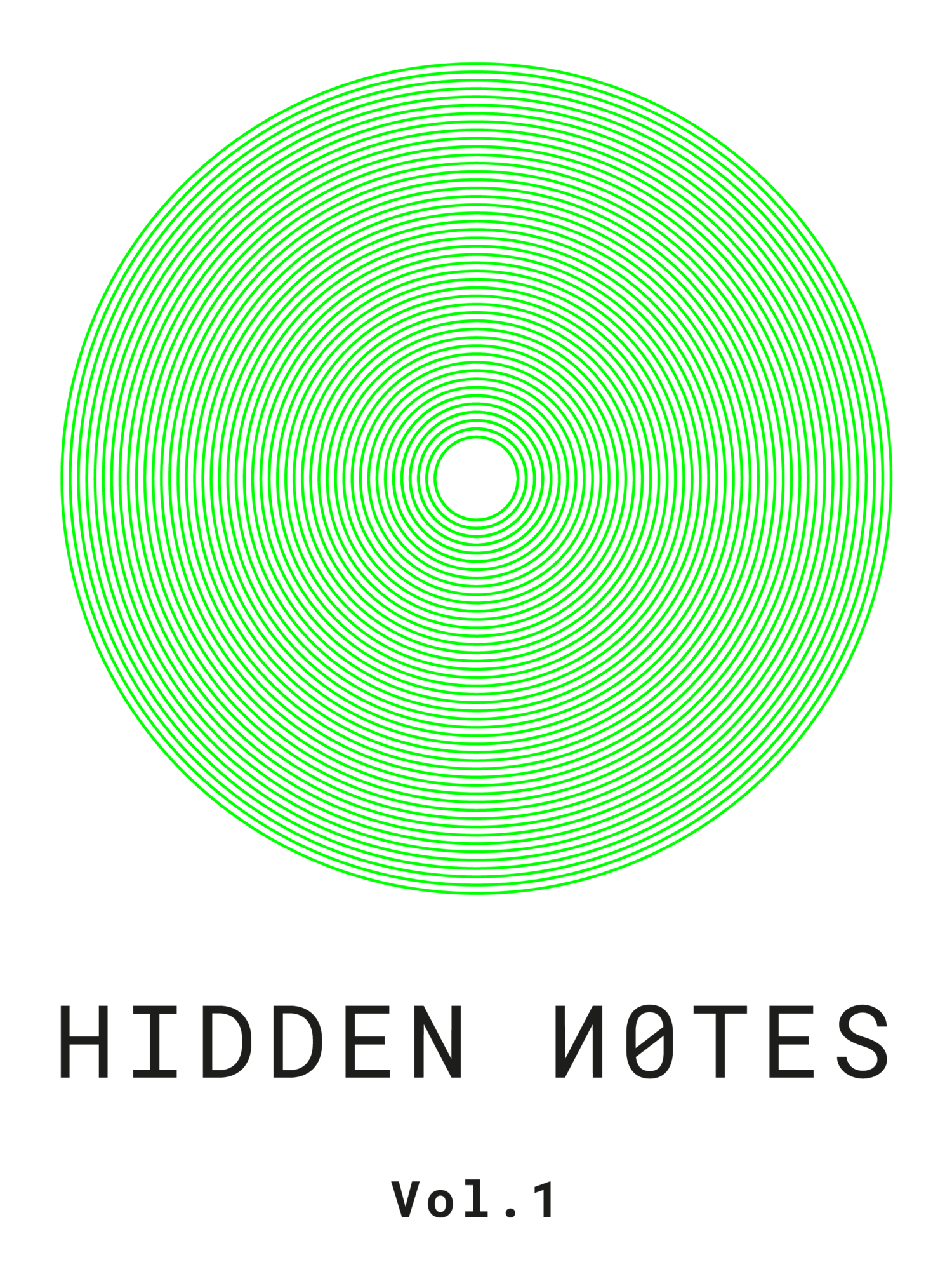 Hidden Notes