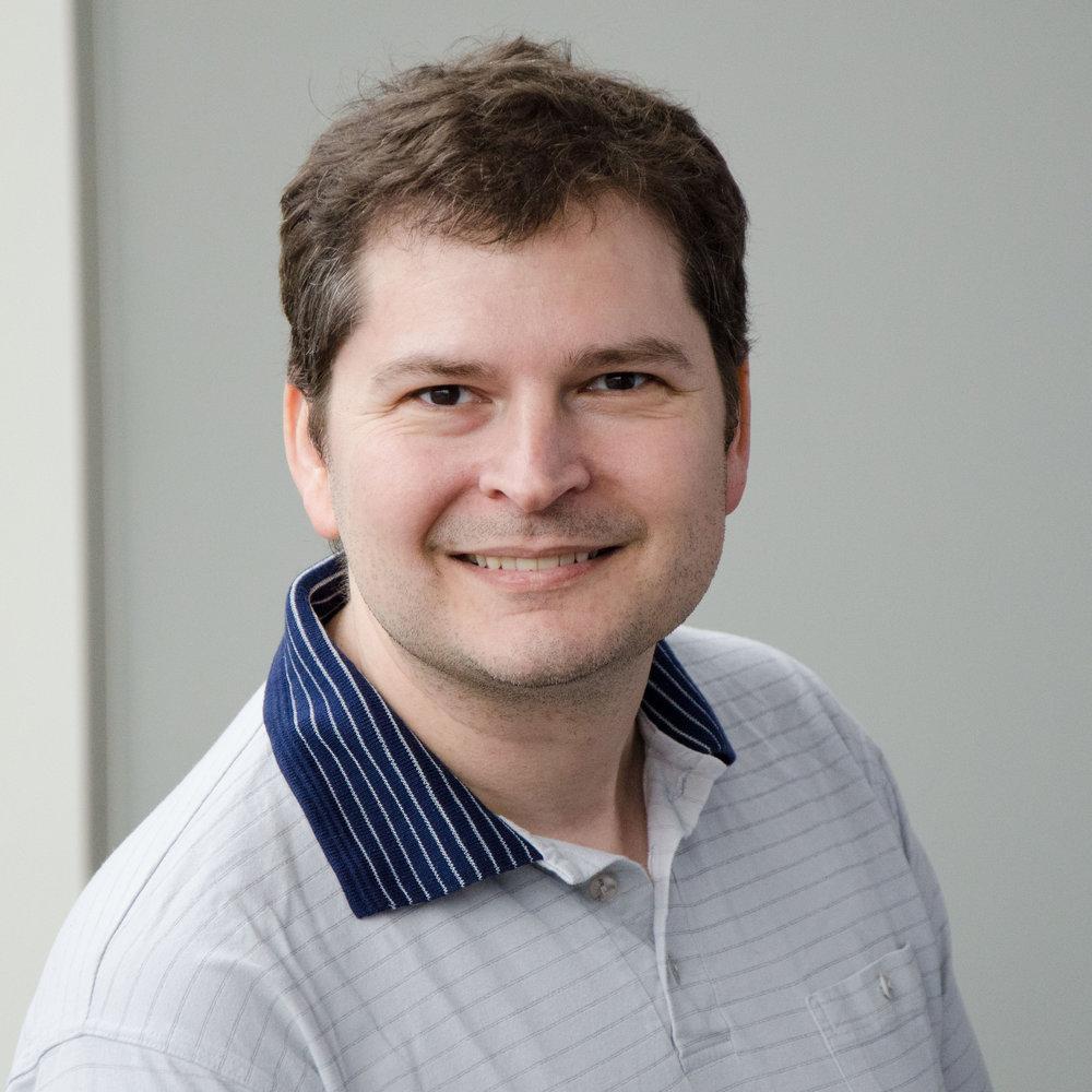 Marcellinus Meyer Geschäftsführer