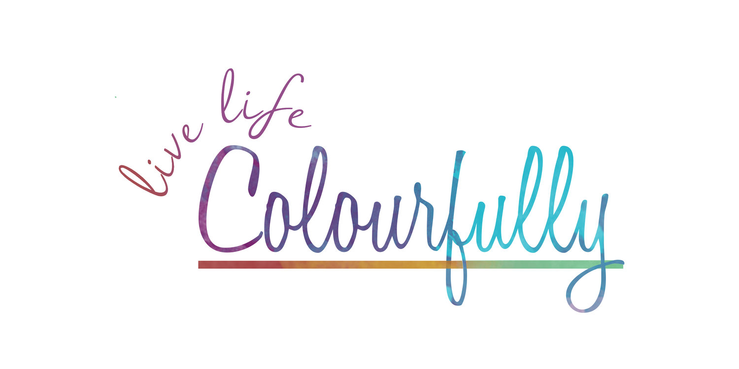 Live Life Colourfully