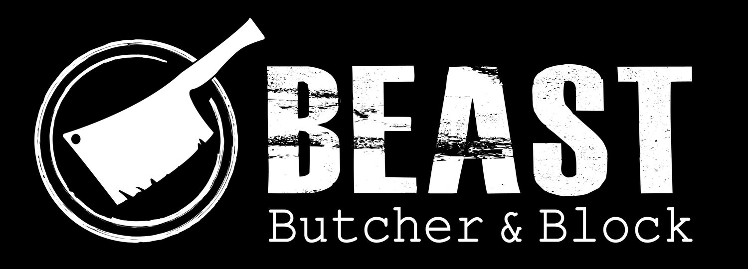 BEAST Butcher & block