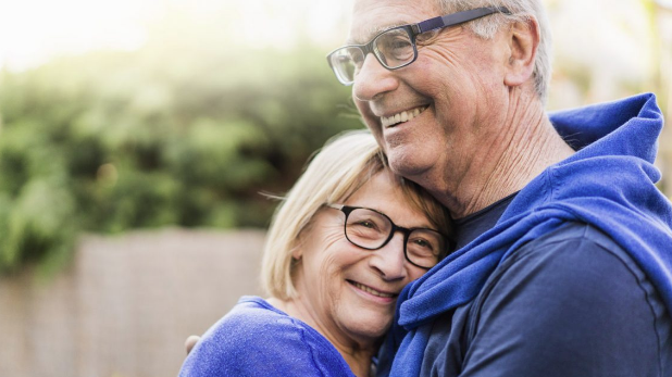 40 Years Married & Beyond: 5 Tips for Marriage Longevity in Your