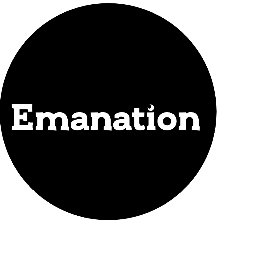 Emanation games