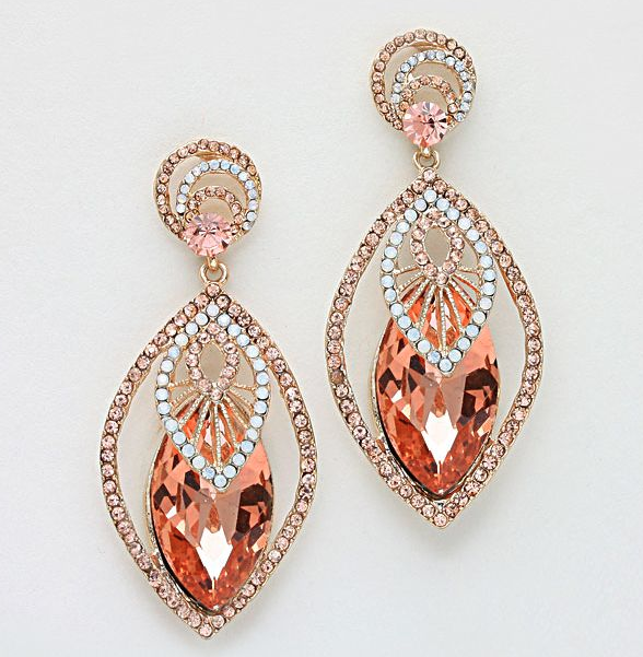 Emma Stine earrings.