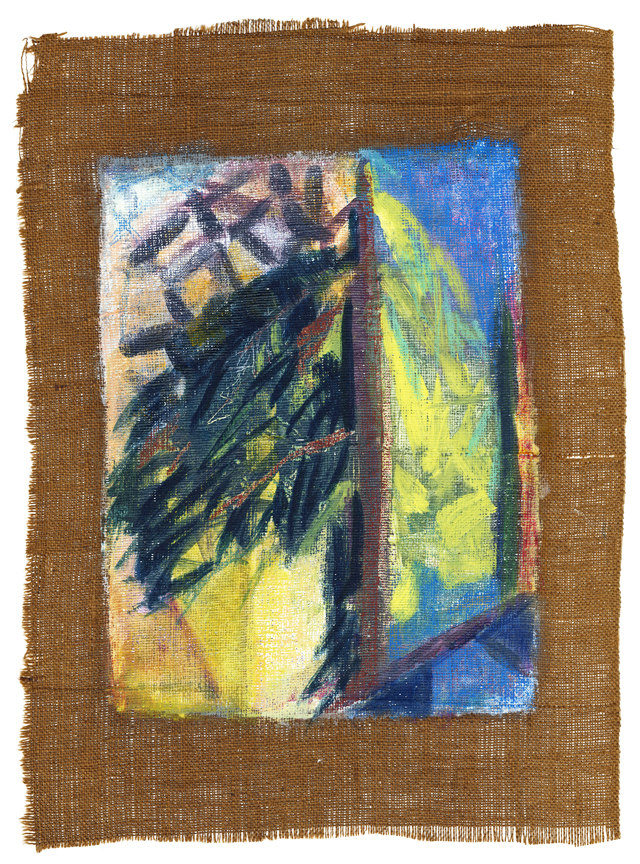 """Pace House, Morning  variable: 14 x 11"""" / 27 x 20"""" giclee on Hahnemühle paper (edition of 50)"""