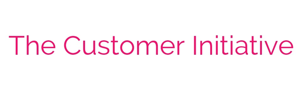 The Customer Initiative