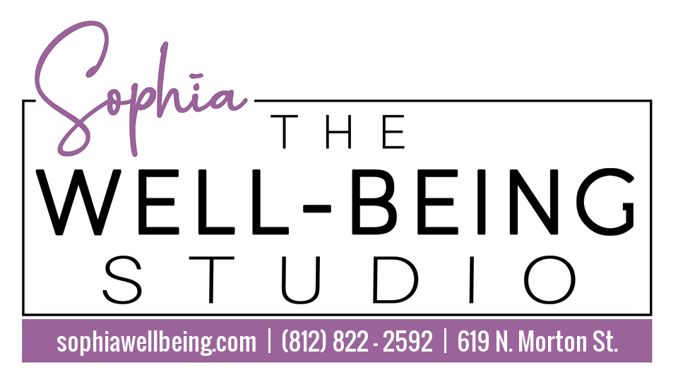 Sophia Well-Being Studio