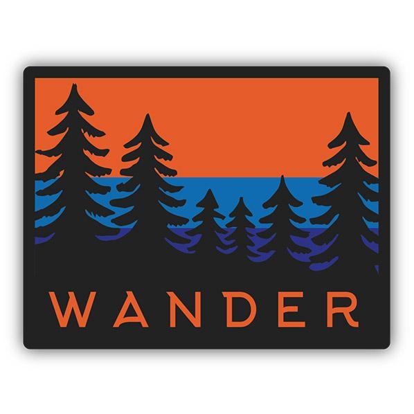 Stickers Northwest