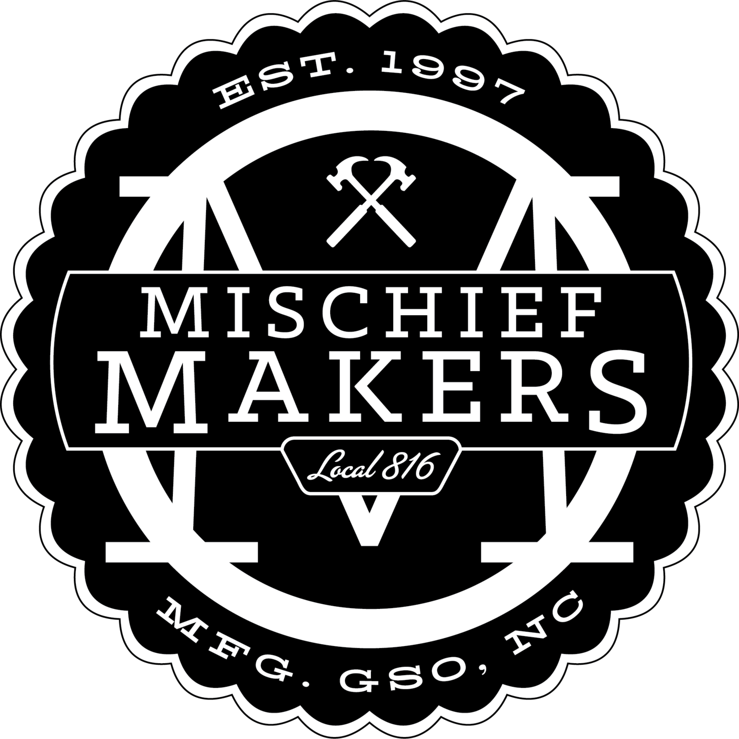 Mischief Makers Local 816