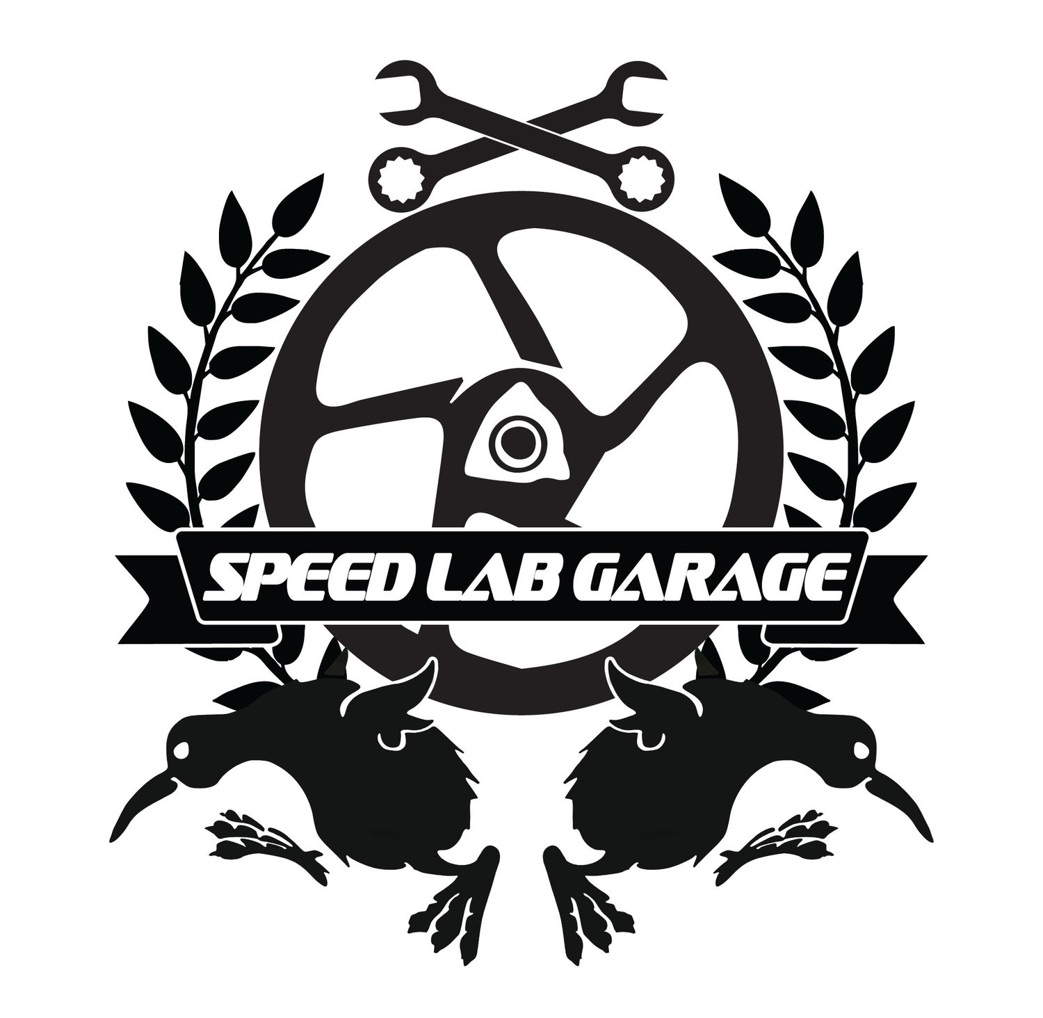 Speedlab Garage