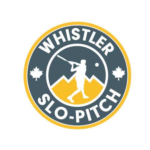 Whistler Slo Pitch Association