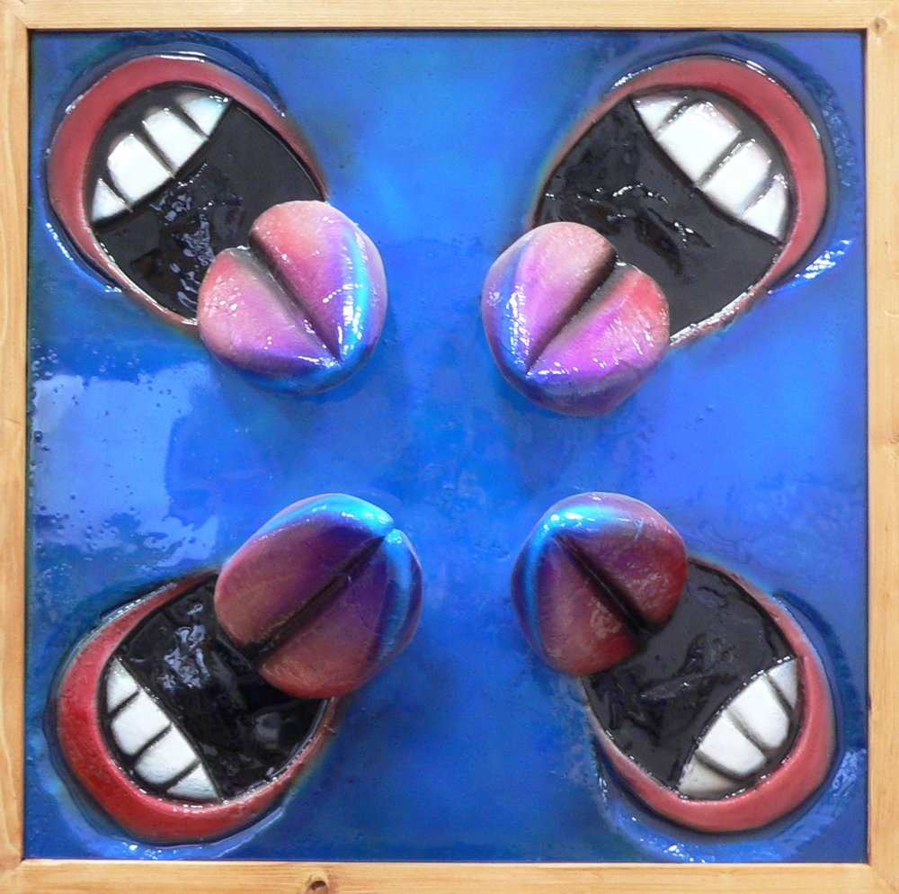 Four Tongues
