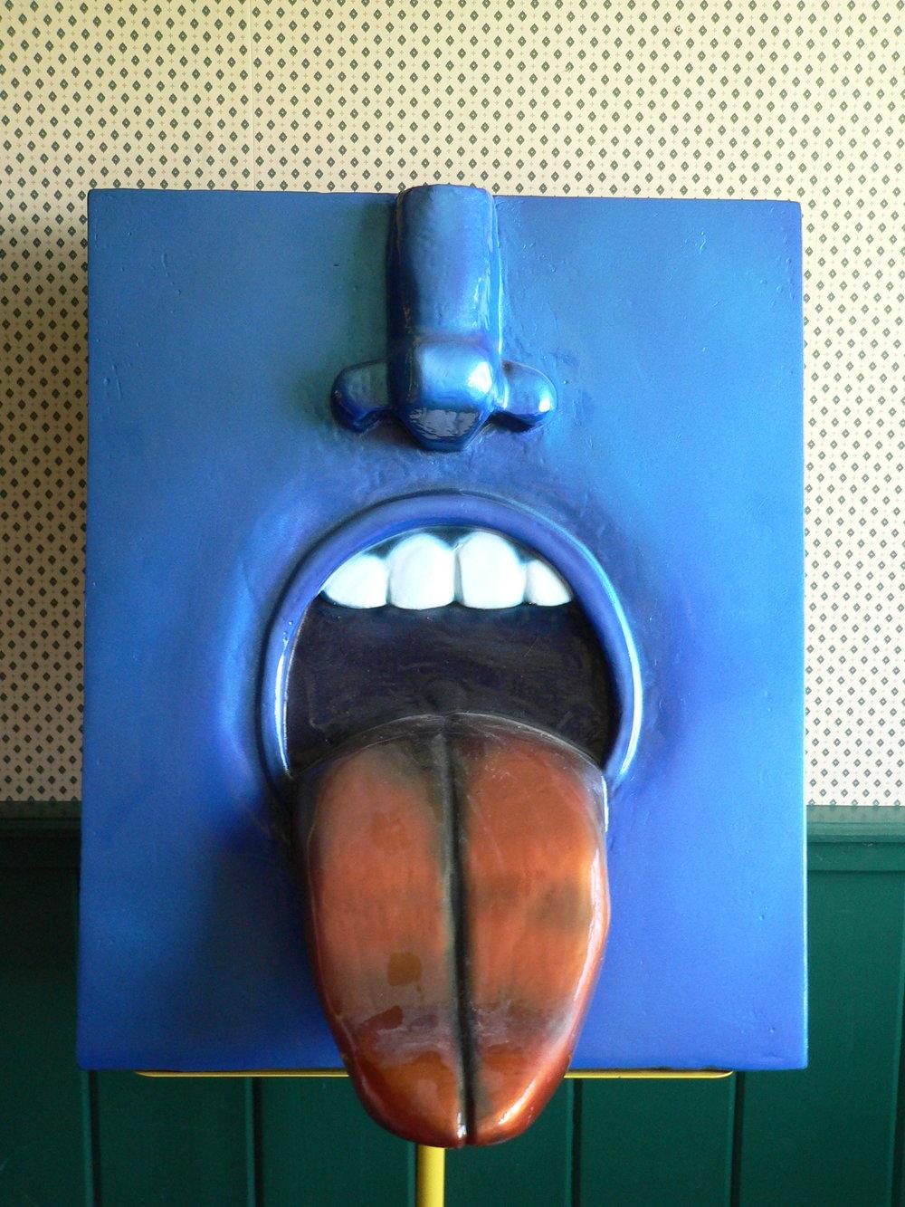 Fiberglass Face