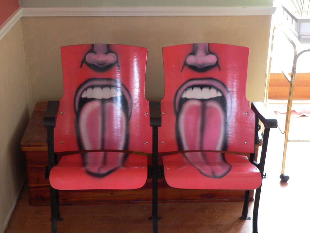 Lick Chairs