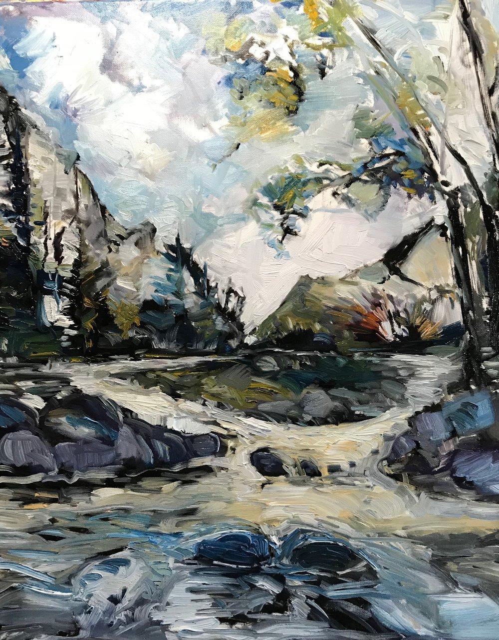 Infinity Creek