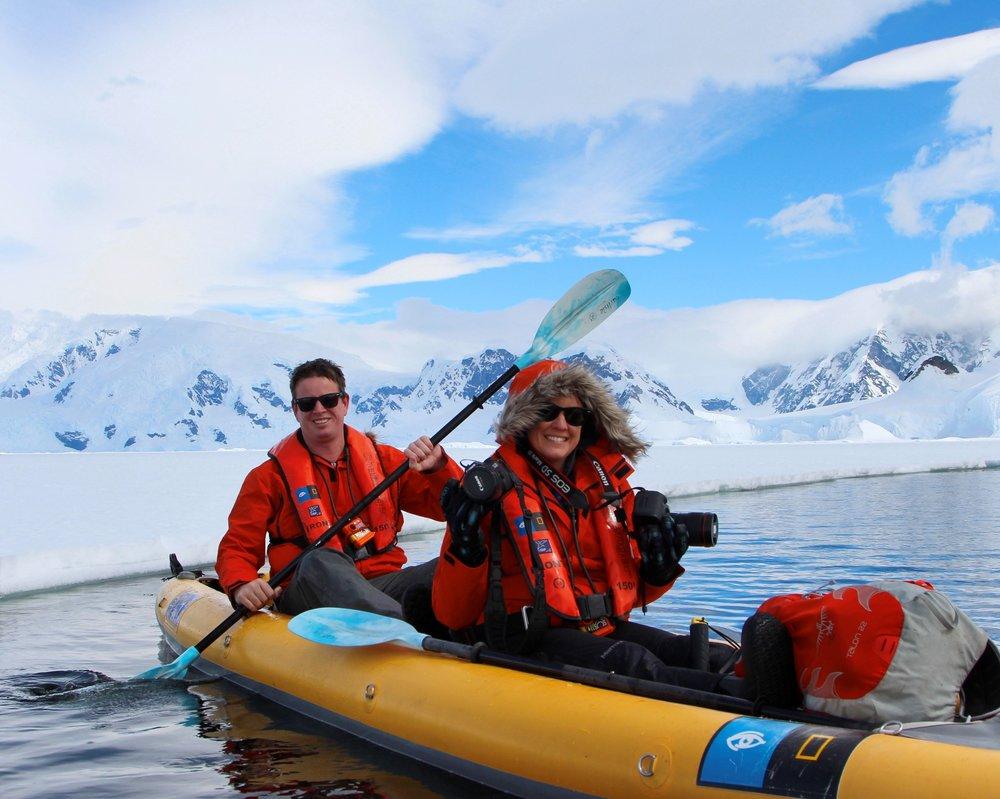 kayaking-antartica
