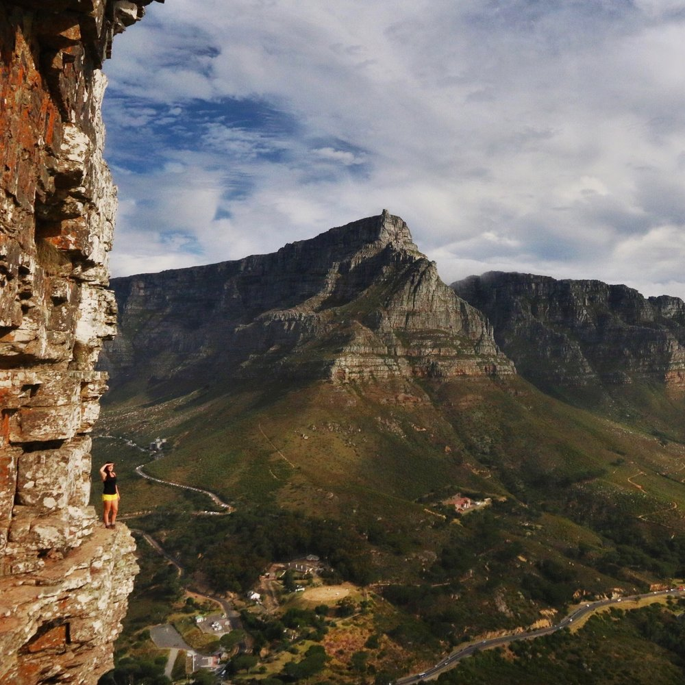 hiking-cape-town