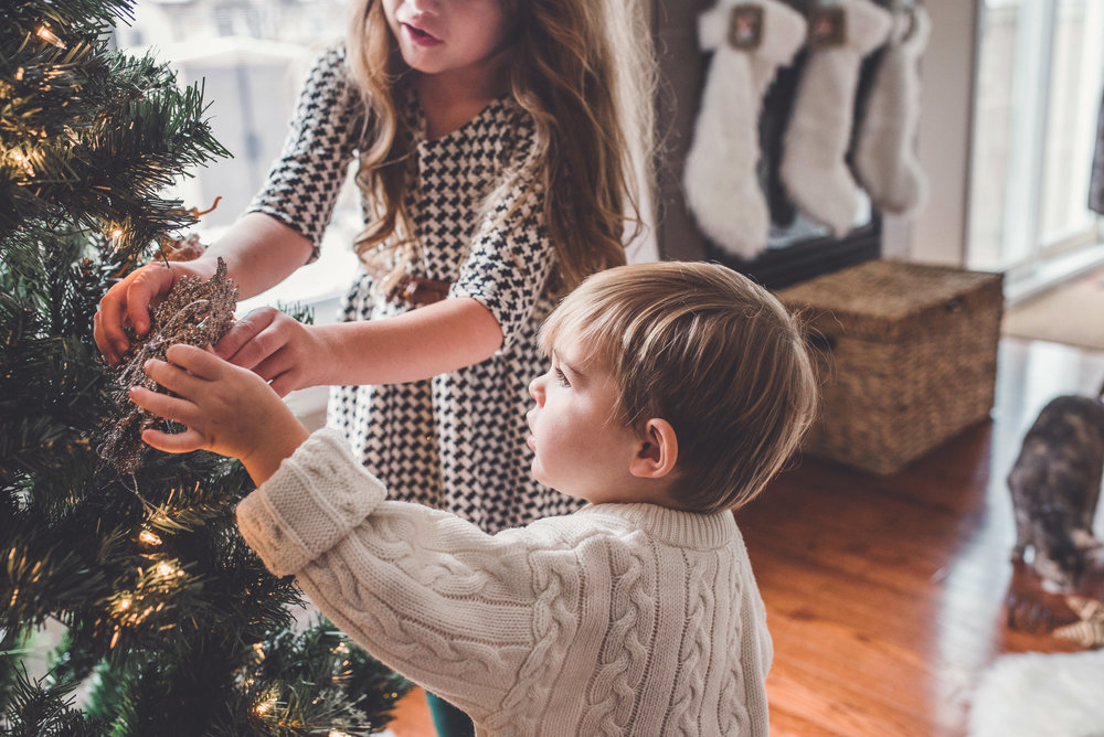 Christmas - Every Christmas, Royal Family KIDS puts on a Christmas party for every foster child in Josephine County. In addition, every child involved in RFK programs, as well as any other children in their home, receive Christmas presents from their wish list.