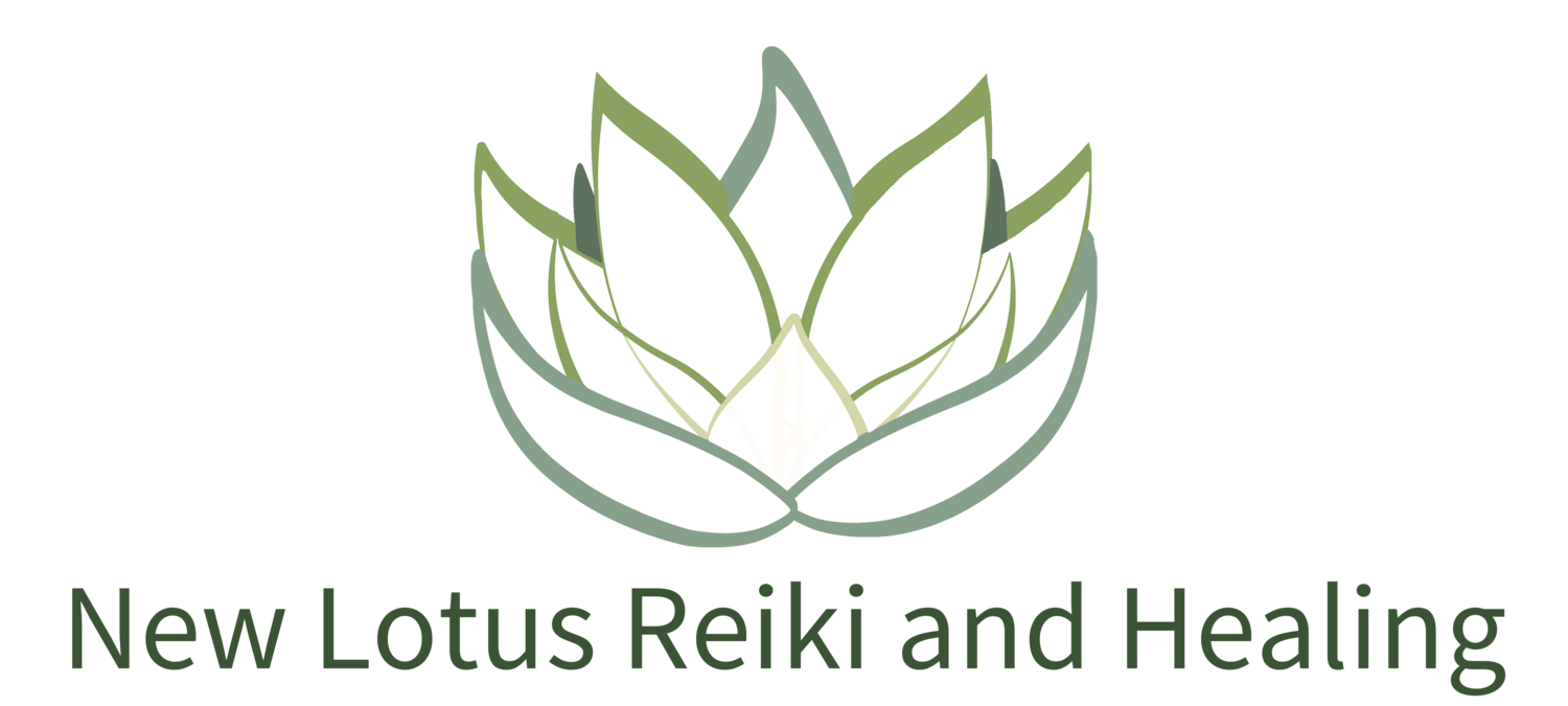 New Lotus Reiki and Healing