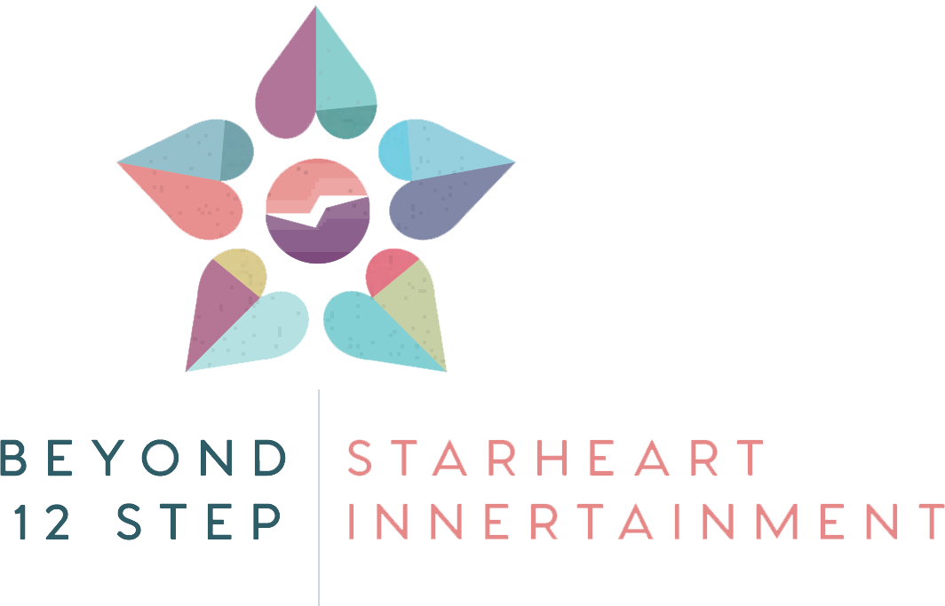 Beyond 12 Step | Starheart Innertainment with Marlene Milner