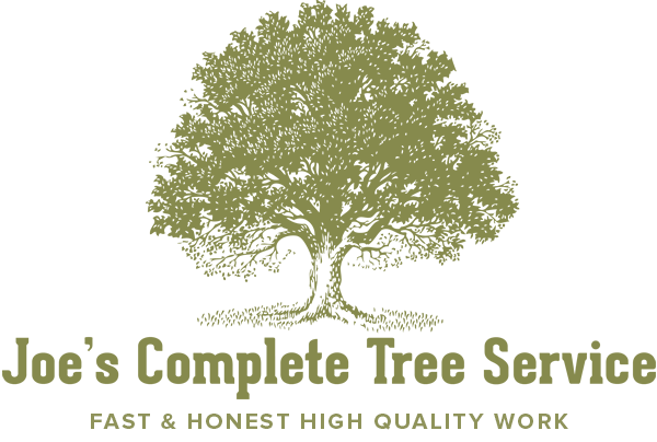 Joe's Complete Tree Service