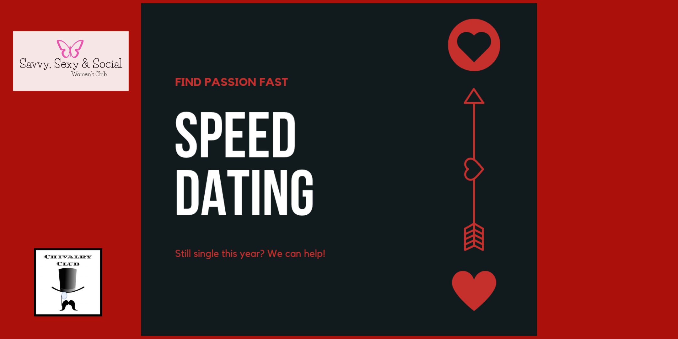 savvy hastighet dating
