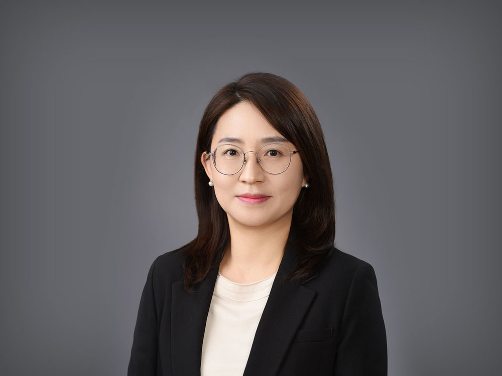 Brenda Choi - Chairperson in Research A, Moderator, Ph.D in Advertising & PR