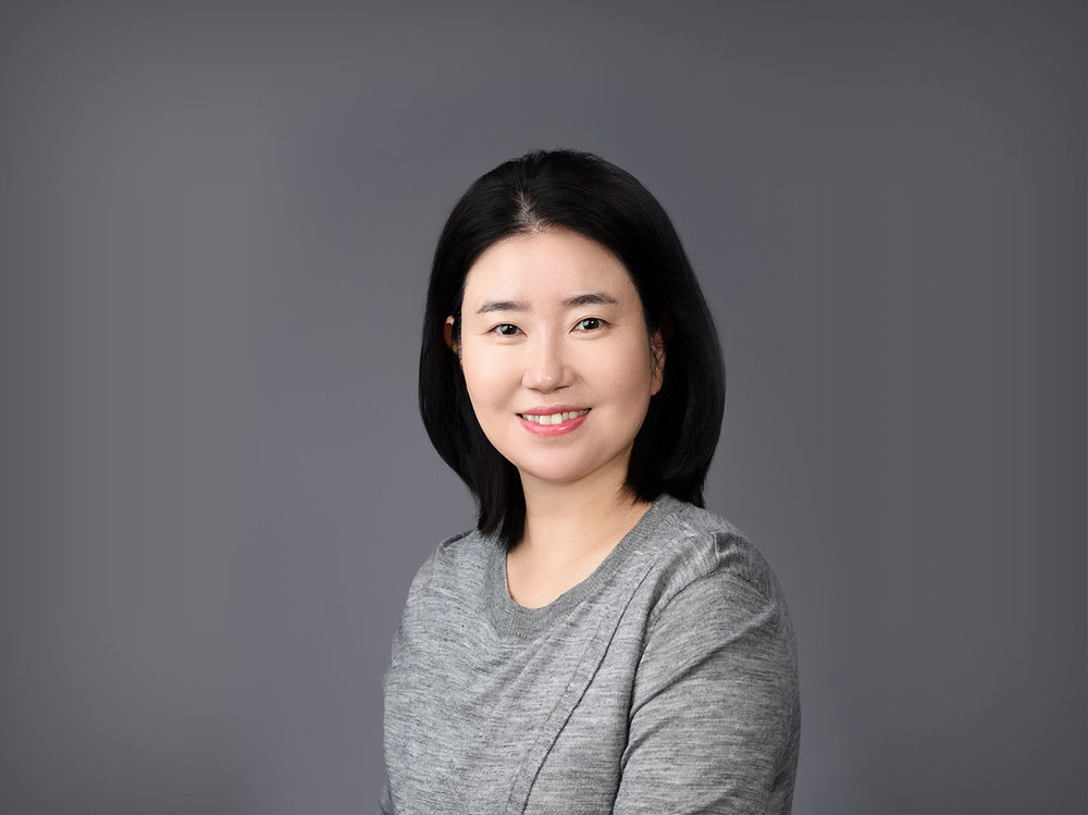 Skyler Kim - Project Executive Manager in Research A, Moderator, Master in Cultural Psychology