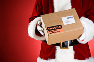Expert tips on how to pack the perfect parcel and avoid yuletide disappointment.