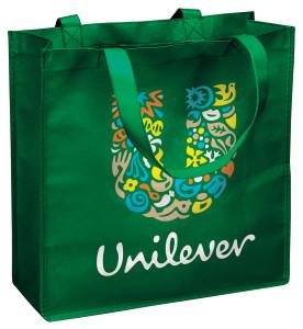 Traveler Reusable Tote Bag