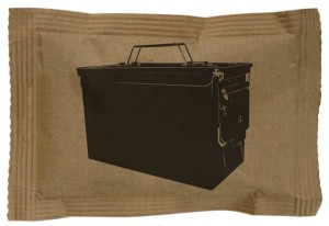 Gun safes and Ammo Cans make good use of Desiccants