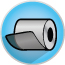 Poly Sheeting on Roll