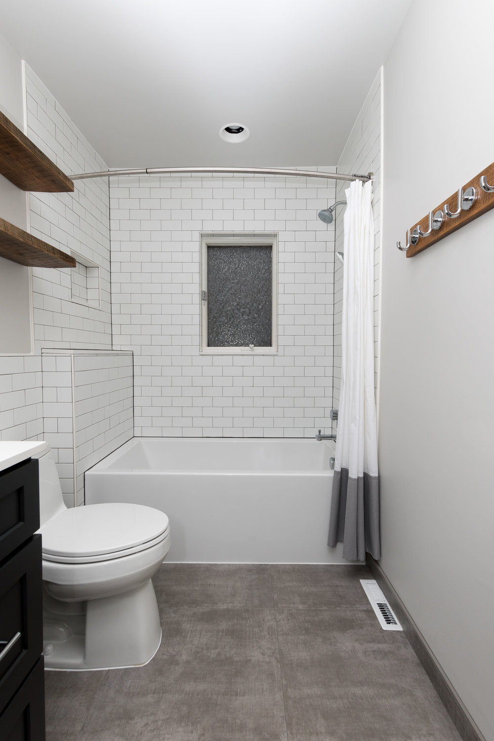 Classic Subway Tile - (Various Projects)