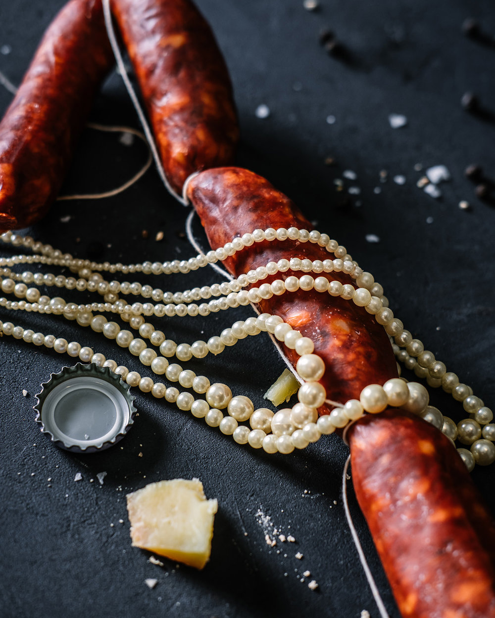 fotograf mats dreyer matstylist polser smykker stylist interior