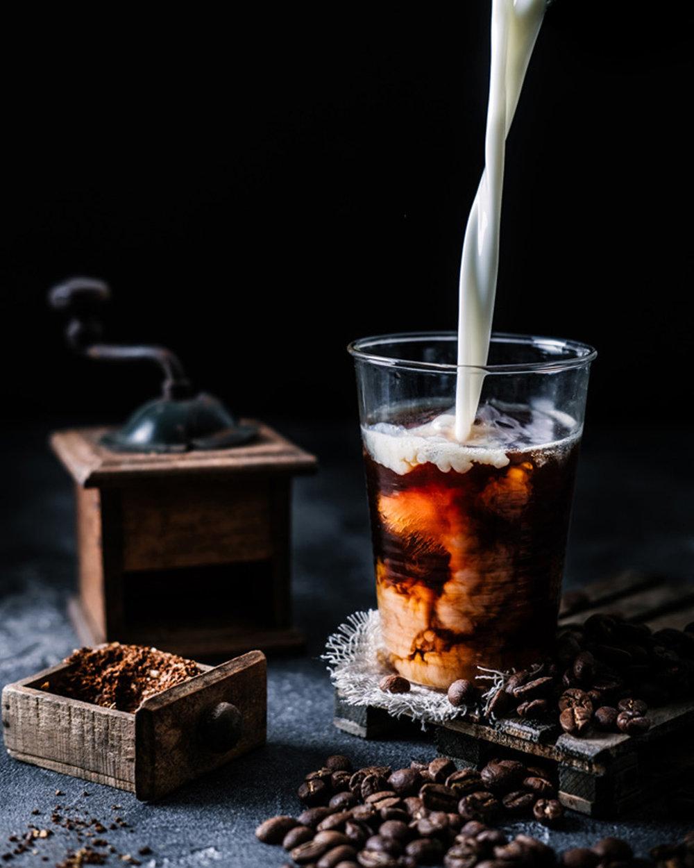 kaffe tim wendelboe drink matfotograf mats dreyer fotograf stylist oslo norge