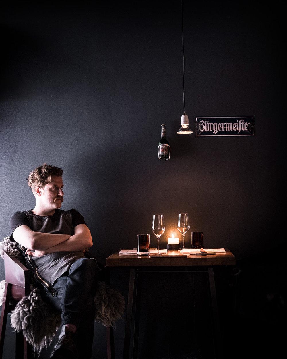 Nobelhart og Schmutzig restaurant matfotograf berlin fotograf oslo norge mats dreyer