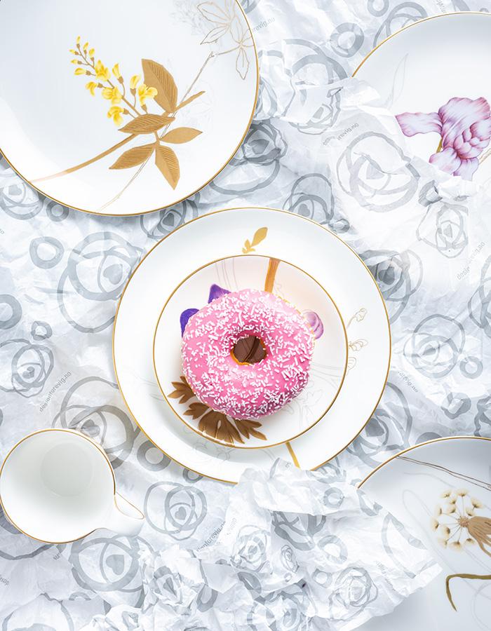 design for evig - interior styling mat og drikke