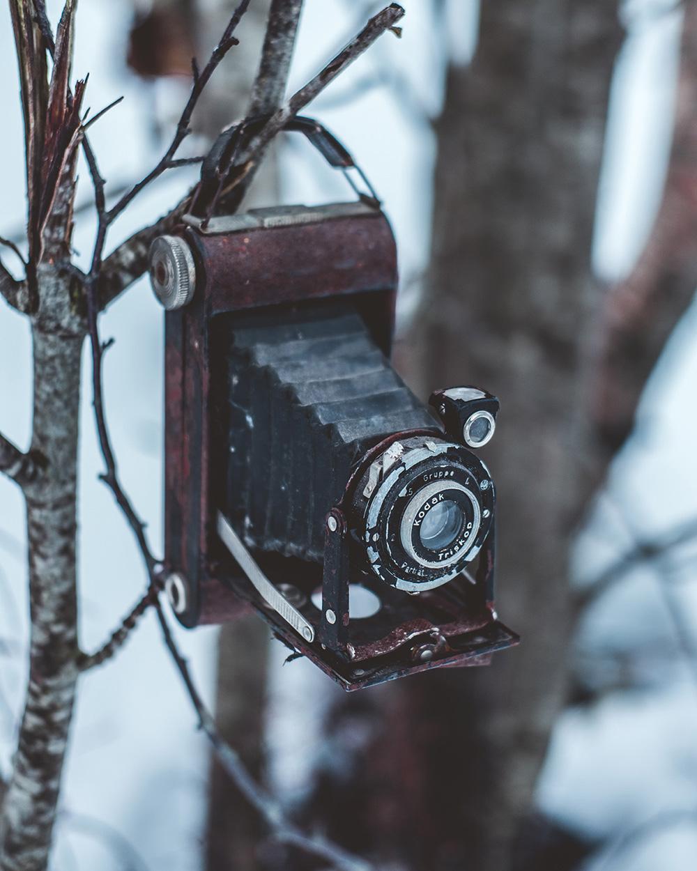 vintage kamera fotograf oslo mats dreyer design matstylist foto