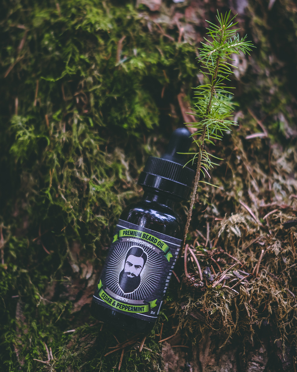 skjegg beardoil product shoot photoshoot produktfoto mats dreyer grunerlokka oslo fotograf