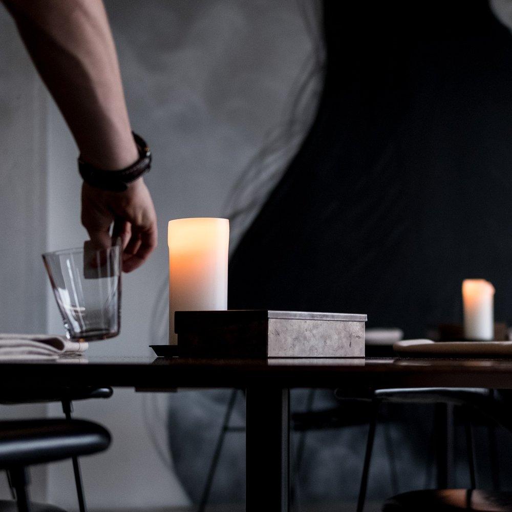 Amass restaurant copenhagen visitdenmark fotograf mats dreyer