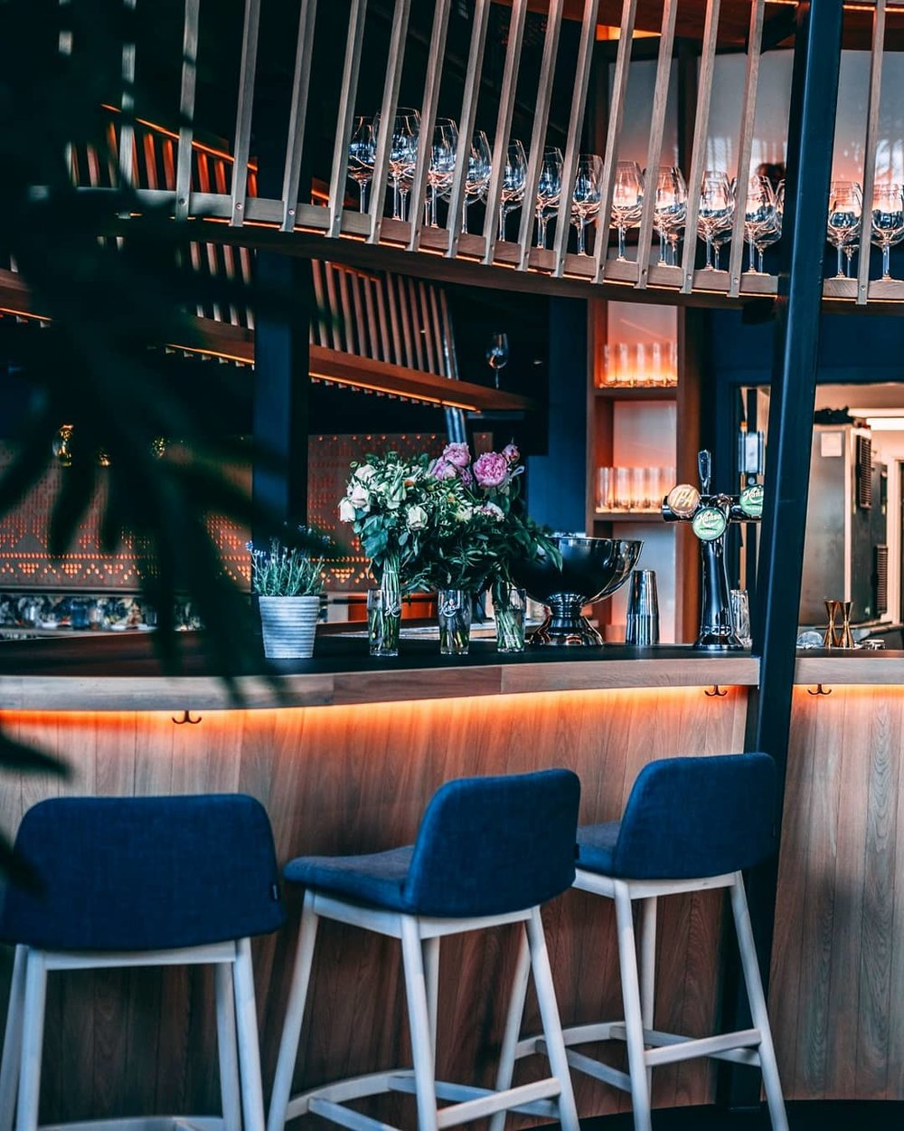 Edda restaurant anmeldelse fotograf mats dreyer kokk