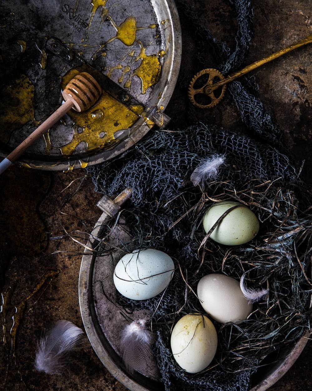 okogliske egg matstyling fotograf oslo