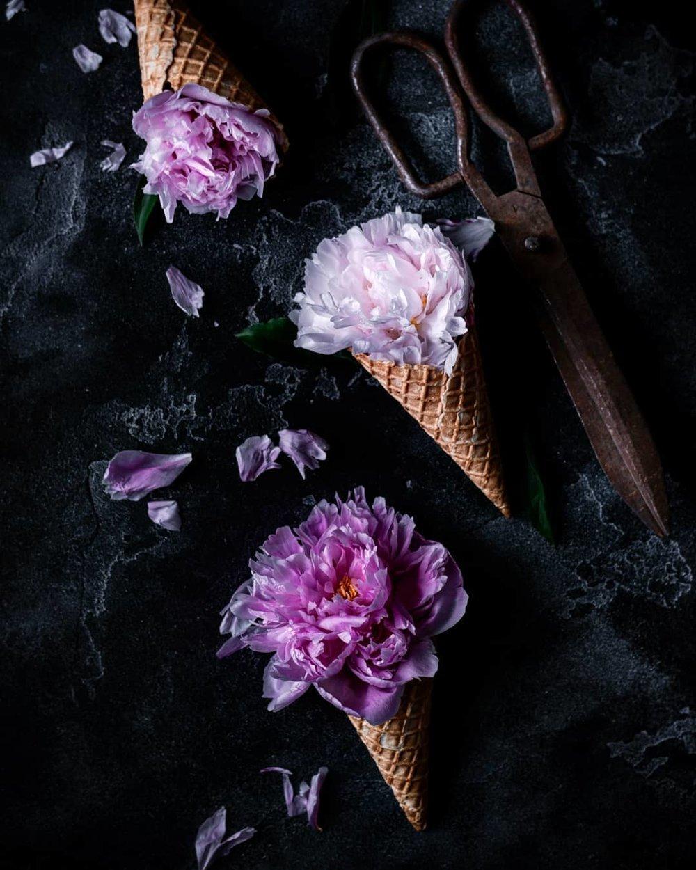 interior stylist mats dreyer blomster fotografering mats dreyer